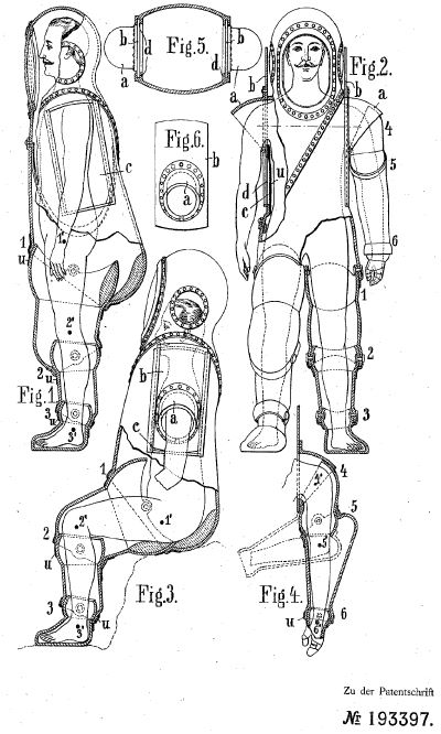Gall-1906-armored-suit-patent