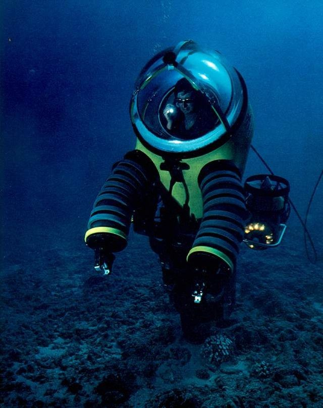 WASP Dive Suit TYPE 1-x640