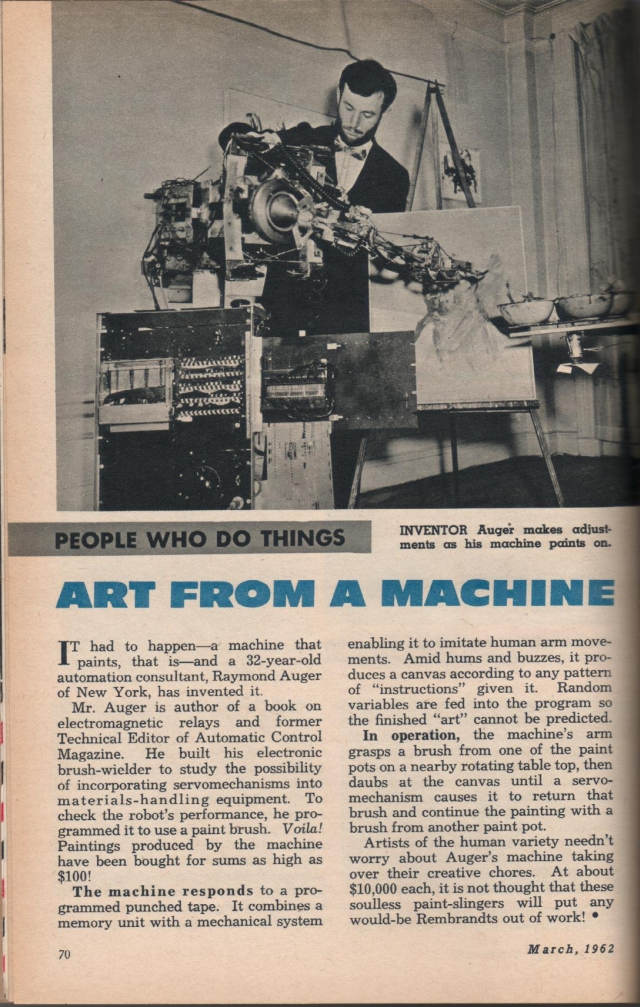 Auger62 x640 1955 62   Painting Machine   Raymond N. Auger (American)