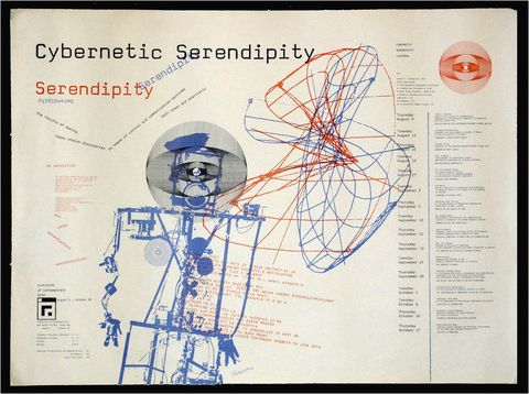 Bruce Lacey RosaBosom robot cyberserendipity x640 1965   ROSA BOSOM   Bruce Lacey (British)