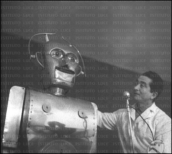 anatole 12031958 p4 x640 1948   Anatole the Robot (nee Marsulus and Gustave)   M. Koralek / Jean Dusailly (French)