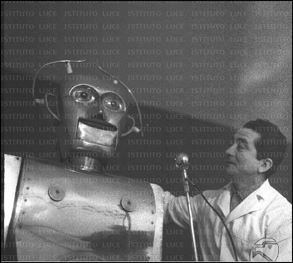 anatole 12031958 p5 x640(1) 1948   Anatole the Robot (nee Marsulus and Gustave)   M. Koralek / Jean Dusailly (French)