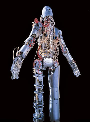 robot from nasa - photo #14