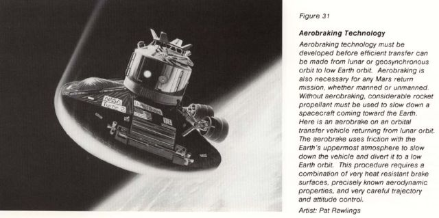 fig31 x640 1971   Space Tug (Concept)   MSFC/Boeing (American)