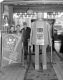 lafayette the iron man robot 1932 x80 Early Humanoid Robots