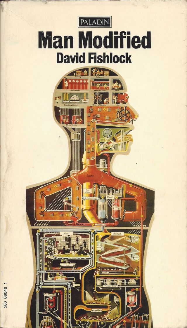 man modified fishlock cover x640 1926   Der Mensch als Industriepalast (Man as Industrial Palace)   Fritz Kahn (German Jew)