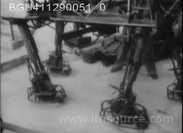new stuart video itn 1949 50   Mechanical Elephant   Frank Stuart (British)