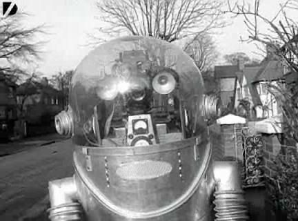 tinker x640 1966   Tinker the Robot   Dennis Weston (British)