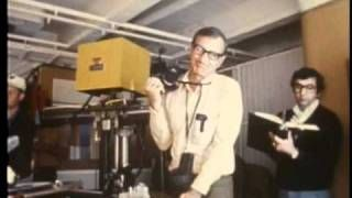 versatran making of 1958 62   VERSATRAN Industrial Robot   Harry Johnson & Veljko Milenkovic