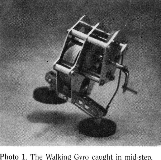 walking gyro RobAgejan85 1y x640 1981   The Walking Gyro   John W. Jameson (American)