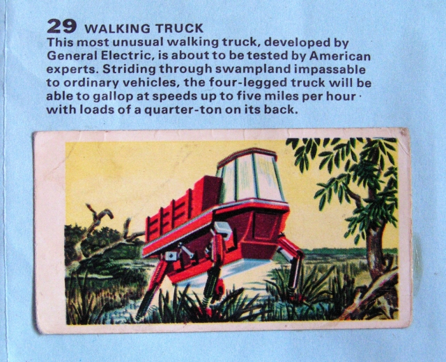walkingtruckfilkr x640 1969   GE Walking Truck   Ralph Mosher (American)