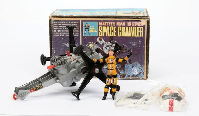 major matt mason space crawler - 640×374